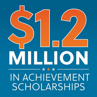 Houston Livestock Show and Rodeo Awards $1.2 Million in Achievement Scholarships to Texas Students